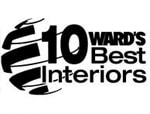 Wards 10 Best Interiors