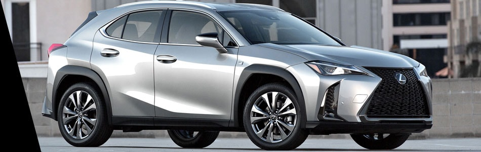 2019 Lexus UX Safety Richmond Hill, Ontario