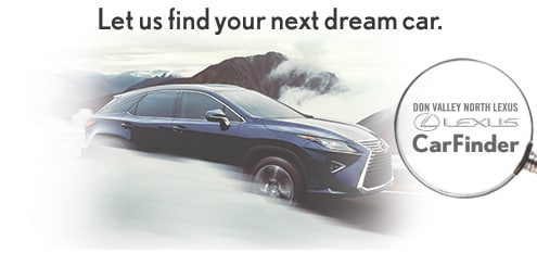 Let us find your next dream car. Markville Toyota Carfinder.