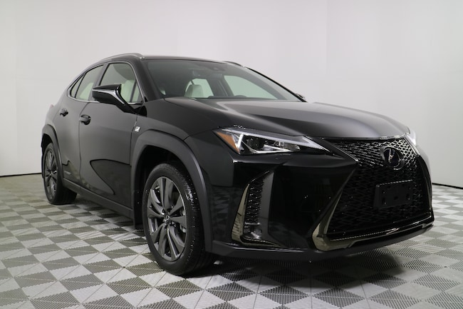 new 2019 lexus ux 250h for sale at don valley north lexus | vin