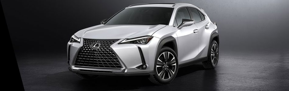 2019 Lexus UX Performance Richmond Hill, Ontario