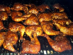 Smokin' Jon's Chicken