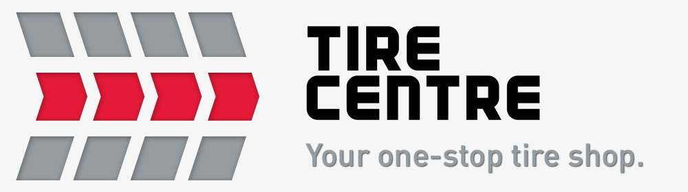 Toyota Tire Centre - Your one-stop tire shop.