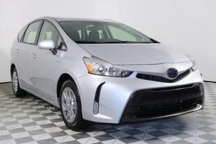 2018 Toyota Prius Base Wagon
