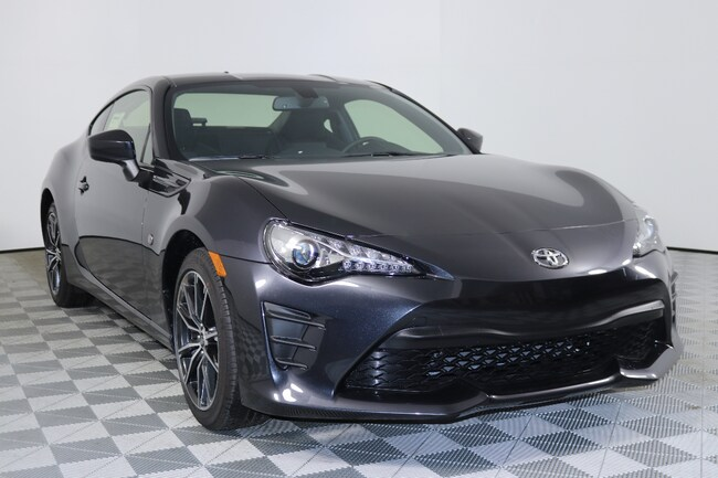 2018 Toyota Toyota 86 Base Coupe