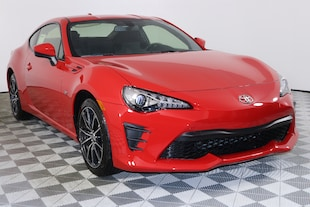 2018 Toyota Toyota 86 Base Coupe