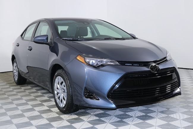 New 2019 Toyota Corolla For Sale Markham On