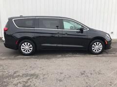2018 Chrysler Pacifica LX Mini-Van
