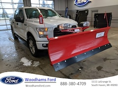 Used 2017 Ford F-150 for sale in South Haven, MI