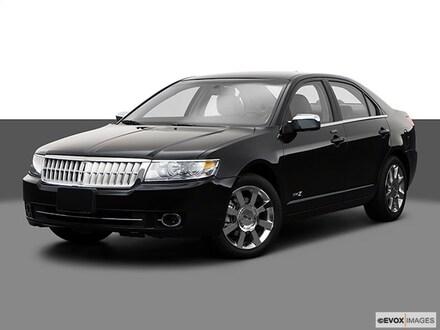 2009 Lincoln MKZ Base Sedan