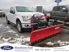 2015 Ford F-150 Extended Cab Long Bed Truck