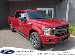2020 Ford F-150 for sale in South Haven, MI