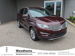 2017 Lincoln MKC Select SUV for sale in South Haven, MI