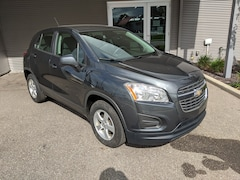 Used 2016 Chevrolet Trax for sale in South Haven, MI