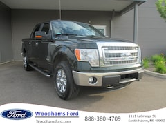 Used 2014 Ford F-150 for sale in South Haven, MI