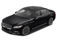 Used 2017 Lincoln Continental for sale in South Haven, MI