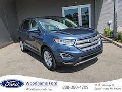 2018 Ford Edge SEL SUV for sale in South Haven, MI