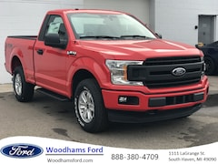 2019 Ford F-150 XL Truck for sale in South Haven, MI