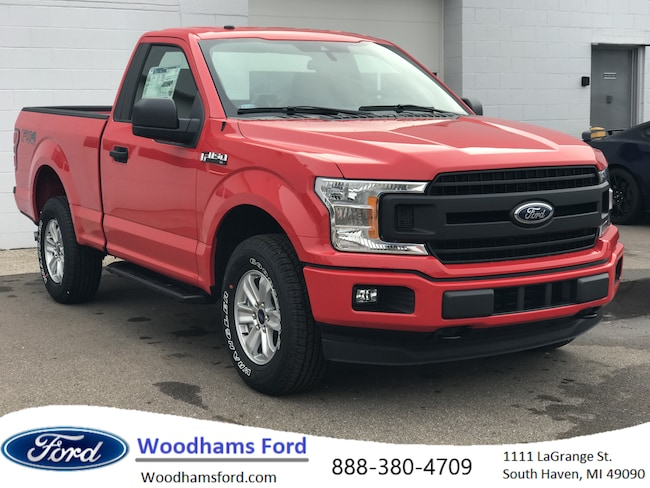 2019 Ford F-150 XL Truck in South Haven, MI
