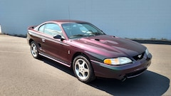 Used 1996 Ford Mustang for sale in South Haven, MI