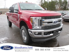 New 2019 Ford Superduty for sale in South Haven, MI