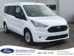 New 2019 Ford Transit Connect Commercial for sale in South Haven, MI