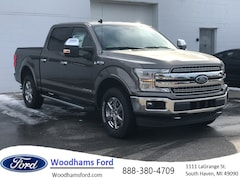 New 2019 Ford F-150 for sale in South Haven, MI