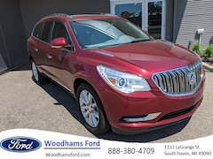 Used 2015 Buick Enclave for sale in South Haven, MI