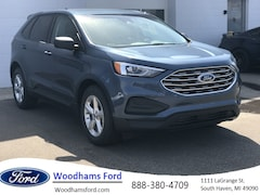 2019 Ford Edge for sale in South Haven, MI