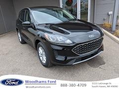 2020 Ford Escape for sale in South Haven, MI
