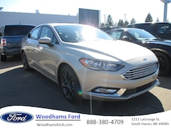 Used 2018 Ford Fusion for sale in South Haven, MI