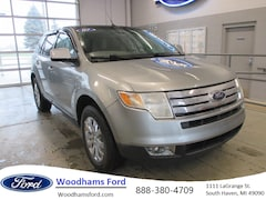 Used 2007 Ford Edge for sale in South Haven, MI