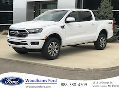 2019 Ford Ranger Lariat Truck for sale in South Haven, MI