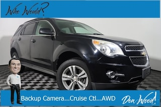 Used 2011 Chevrolet Equinox LT SUV 2CNFLNE54B6391873 for sale in Athens, OH at Don Wood Hyundai