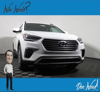 New 2019 Hyundai Santa Fe XL SE AWD SUV KM8SNDHF0KU311381 for sale in Athens, OH at Don Wood Hyundai