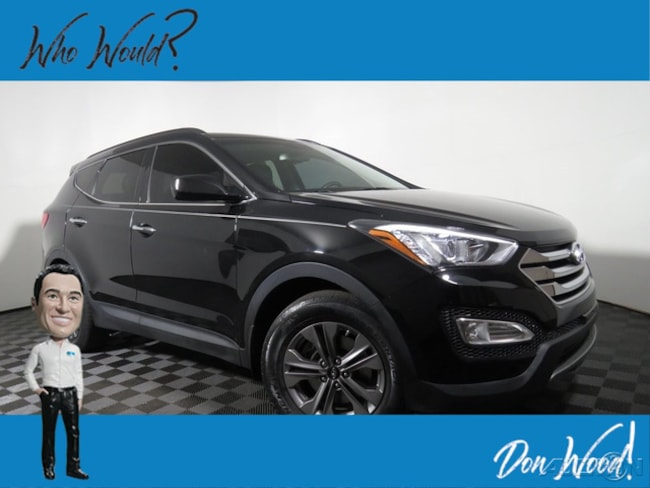 Bargain 2015 Hyundai Santa Fe Sport 2.4L SUV for sale in Athens, OH