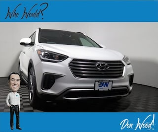 New 2019 Hyundai Santa Fe XL Limited Ultimate AWD SUV KM8SRDHF4KU309010 for sale in Athens, OH at Don Wood Hyundai