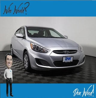Used 2016 Hyundai Accent SE Sedan KMHCT4AE3GU142492 for sale in Athens, OH at Don Wood Hyundai