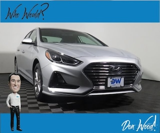 New 2019 Hyundai Sonata SE 2.4L Sedan 5NPE24AF6KH781087 for sale in Athens, OH at Don Wood Hyundai