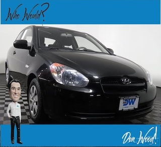 Used 2011 Hyundai Accent GS Hatchback KMHCM3AC7BU186252 for sale in Athens, OH at Don Wood Hyundai
