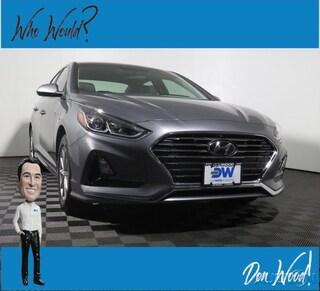 New 2019 Hyundai Sonata SE 2.4L Sedan 5NPE24AF4KH782318 for sale in Athens, OH at Don Wood Hyundai