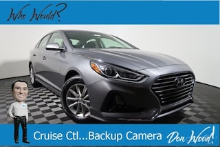 New 2019 Hyundai Sonata SE Sedan 5NPE24AFXKH734015 for sale in Athens, OH at Don Wood Hyundai