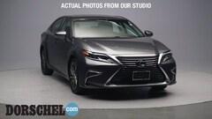 2016 LEXUS ES 350 Sedan