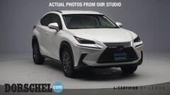 2018 LEXUS NX 300 SUV