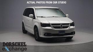 2017 Dodge Grand Caravan GT Mini-Van