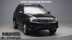 2010 Subaru Forester 2.5X Premium SUV