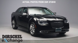 2015 Chrysler 300 300C Sedan