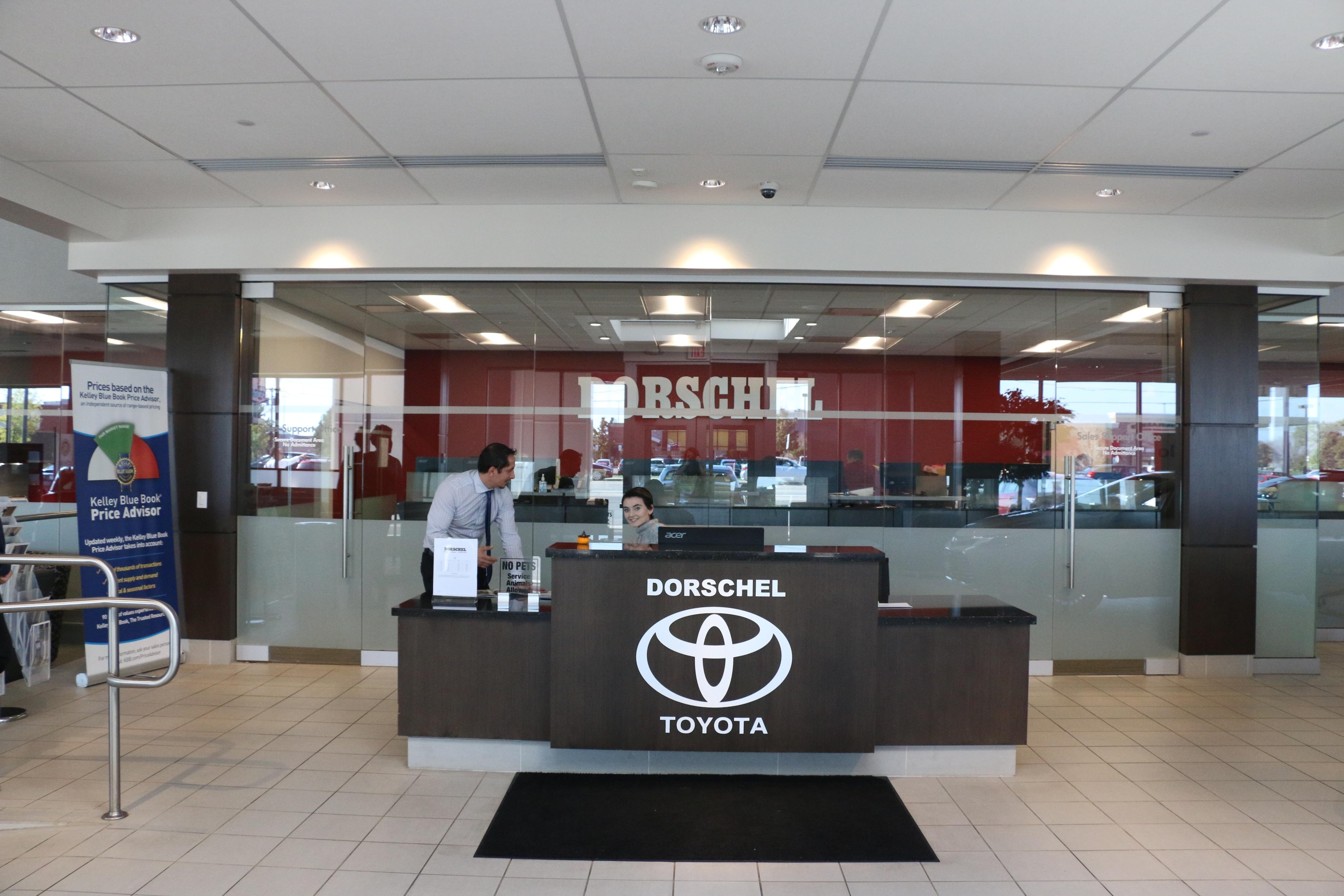 Toyota Dealers Rochester Ny >> Dorschel Toyota Rochester New York Toyota Dealership