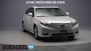 2011 Toyota Avalon Base Sedan