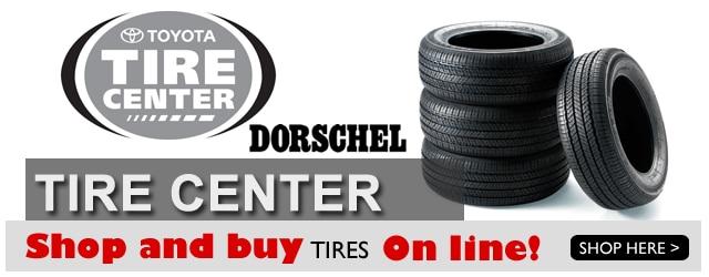 Genuine Toyota Auto Parts | Dorschel OEM Parts Center